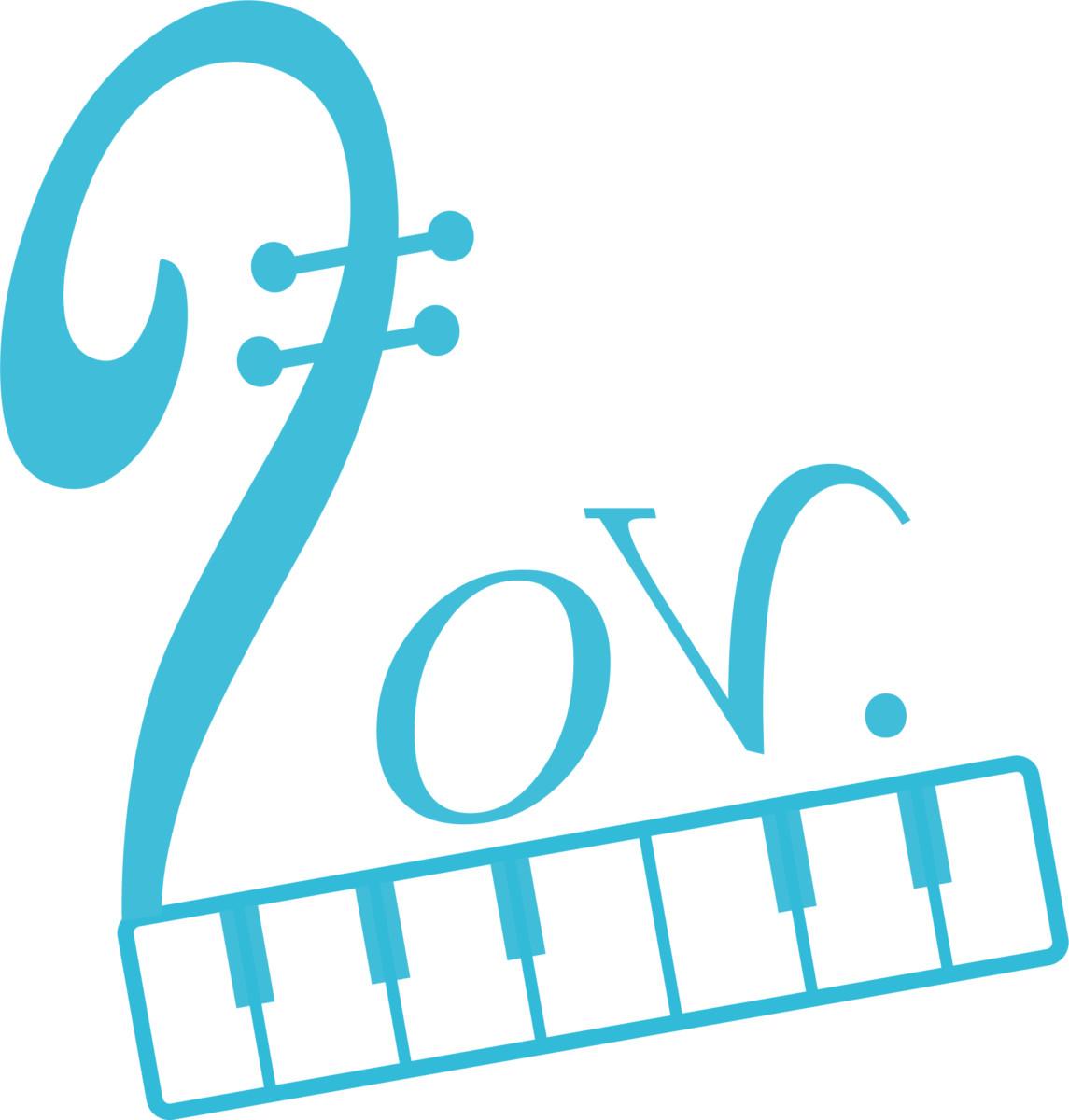 Lov.ロゴ